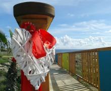 Мост влюбленных в Айа-Напе