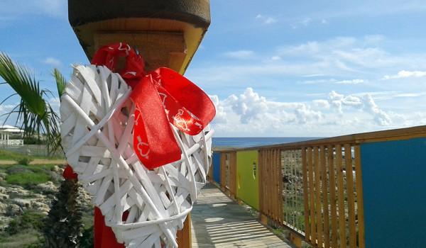 Мост влюбленных в Айя-Напе
