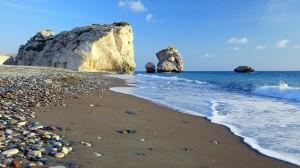 Пляж Петра Ту Ромиу