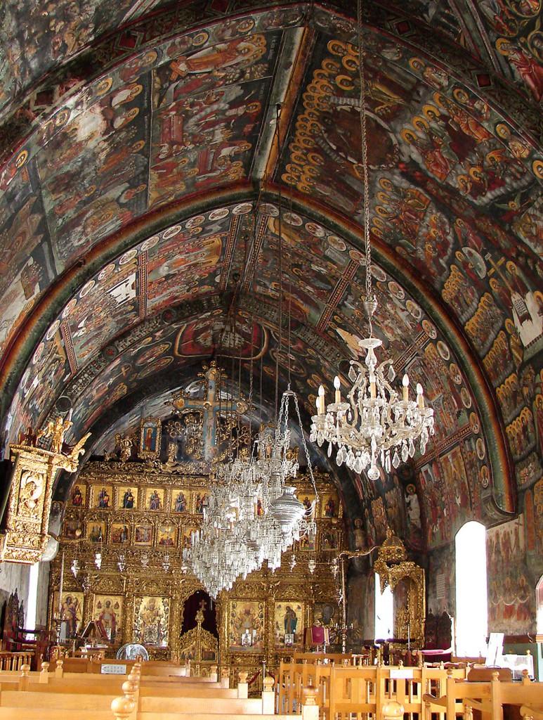 Кафедральный собор Иоанна Богослова