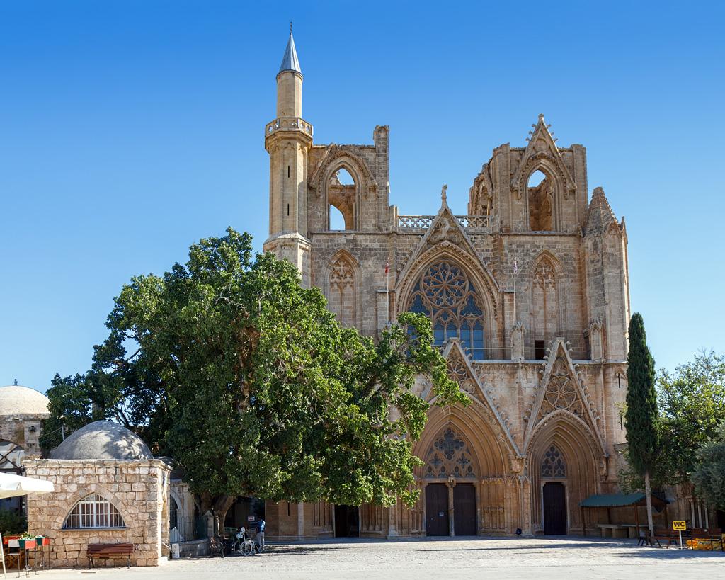 красиво сфотографировать кипр собор святого николая фото животных удивителен многогранен
