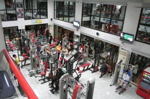 Star Fitness Gym в Пафосе