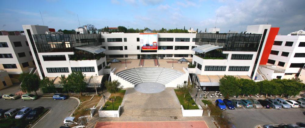 Университет в Никосии