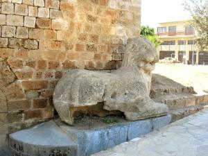 Венецианский лев