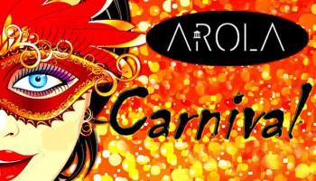 Arola карнавал