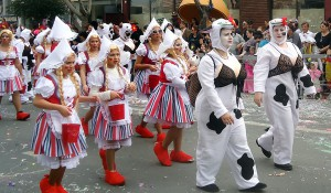 Карнавал а Лимассоле