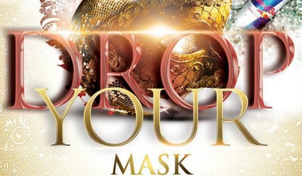 «Сбросьте маски!» — вечеринка в Dolce