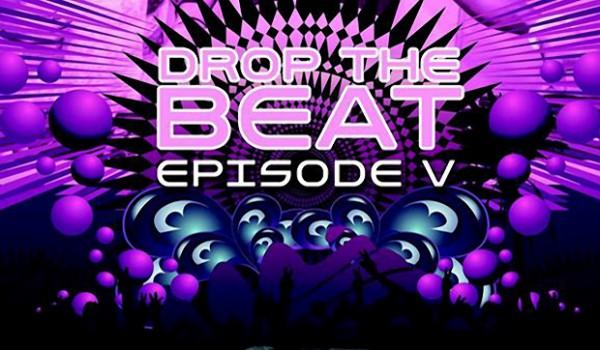 Вечеринка Drop the Bit в клубе Breeze DT