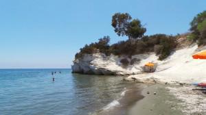 Пляж Говернорс