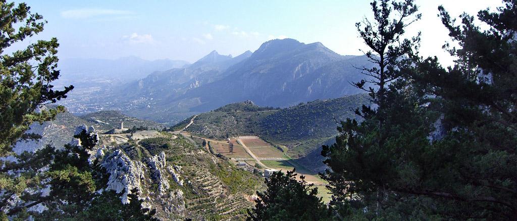 Северная часть Кипра