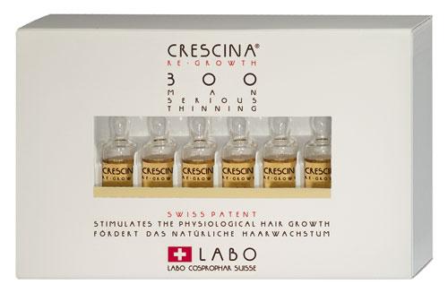 Линия Crescina