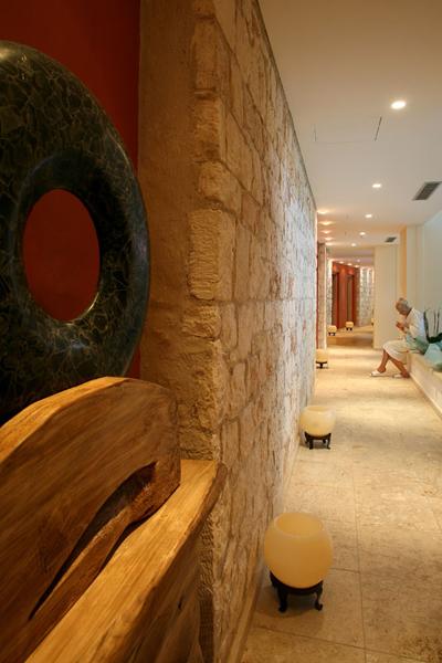 СПА в отеле  Ayii Anargyri