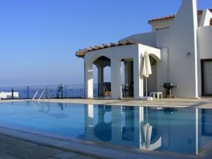 villa rentals in Cyprus