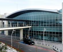 Аэропорт Ларнаки