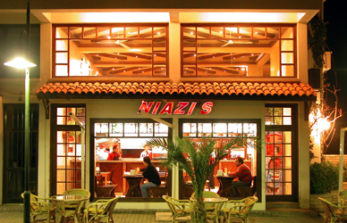 Ресторан Niazi's