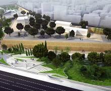 проект площади Свободы