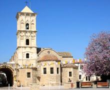 Собор Святого Лазаря