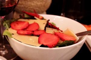 Ta Piatakia салат