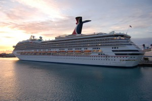cruise ships in Cyprus