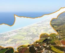 Очертания Кипра