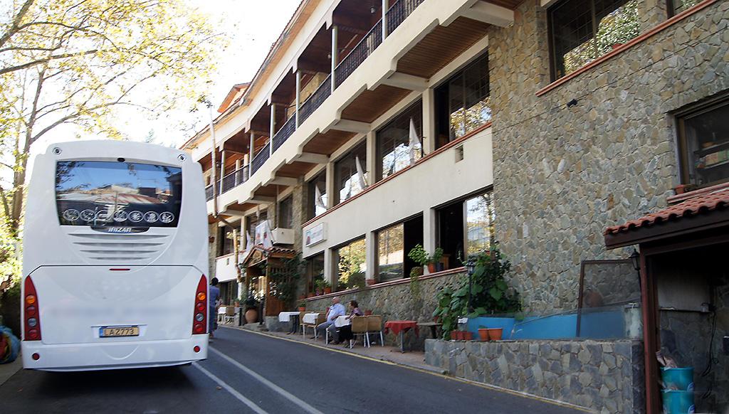 Туроператор на Кипре