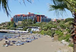 North Cyprus hotel