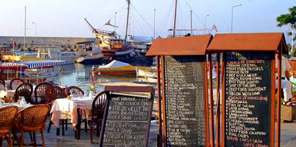 Ресторанчик у моря