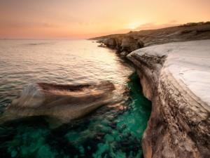 Кипрский берег