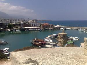 Кирения. Кипр