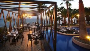 Отель Grant Resort 5*