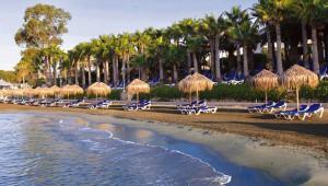 Пляж отеля Grant Resort 5*