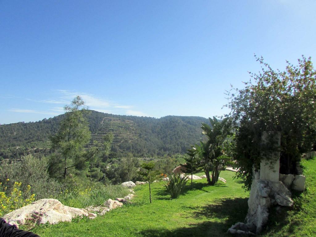 Территория отеля Paradisos Hills
