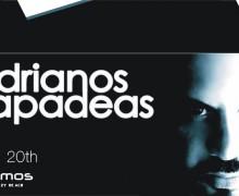 Adrianos Papadeas