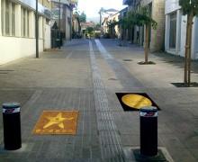 Аллея Славы на Кипре