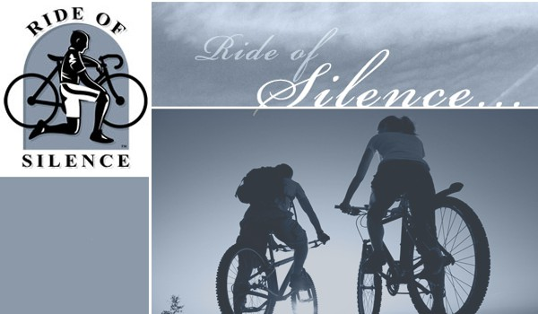 Велопробег Ride of Silence в Никосии