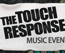 Touch Response Music Event