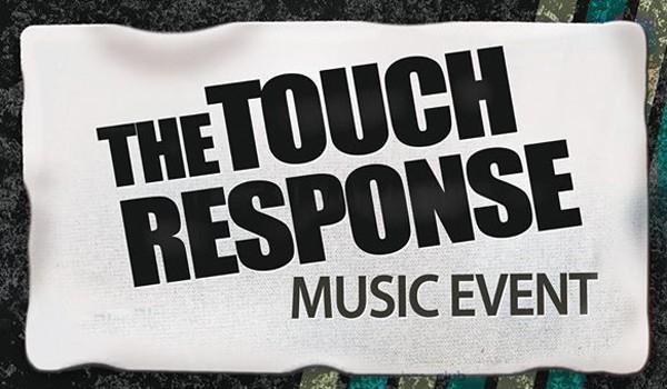 Выступление группы Touch Response в Никосии