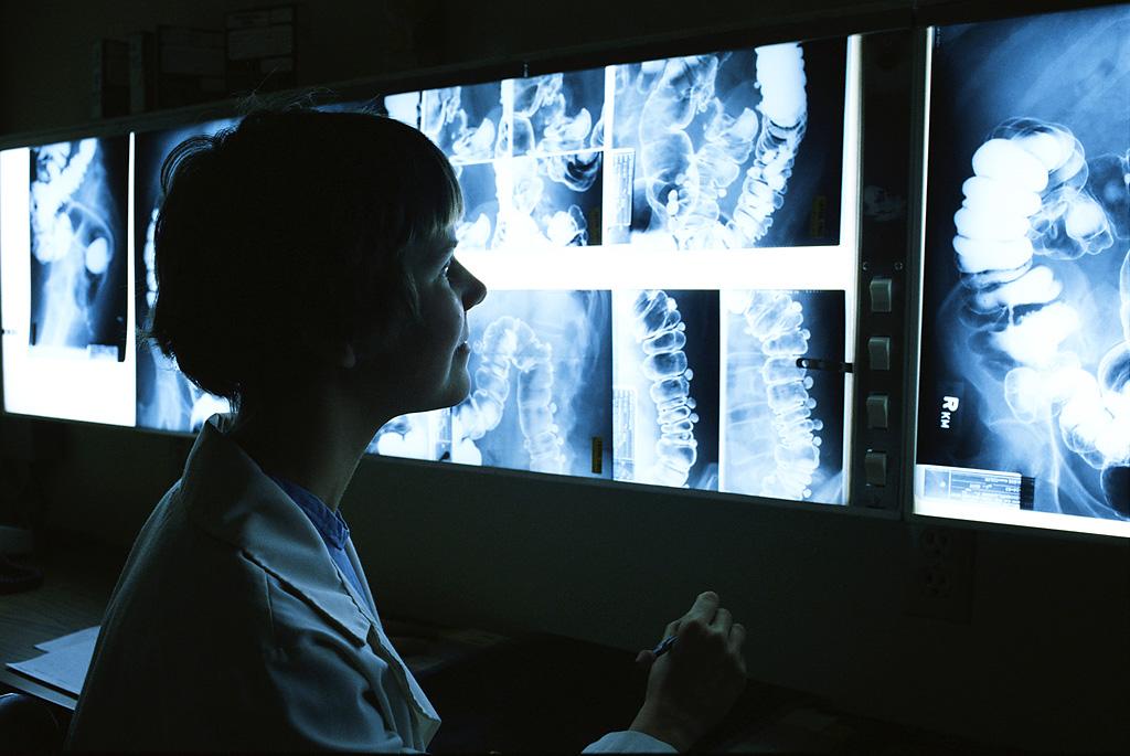 Рентген на Кипре