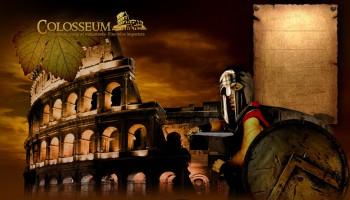 Лого Colosseum