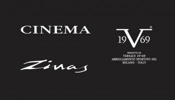 Cinema лого