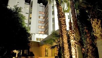 Отель Londa