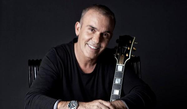 Концерт Стелиоса Роккоса в Никосии