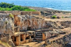 Археологический музей в Пафосе