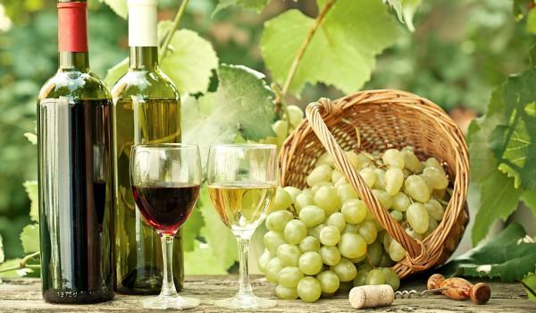О кипрском вине. Часть 2. Какое вино привезти с Кипра?