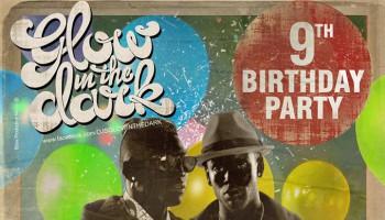 Guaba Birthday Party