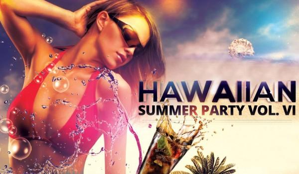Летняя гавайская вечеринка в клубе 7 Seas