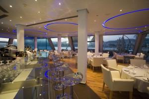 Интерьер ресторана Sailor's Rest