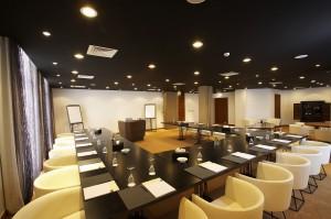 Конференц-зал в отеле Londa