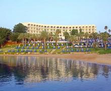 Отель Golden Cost Beach