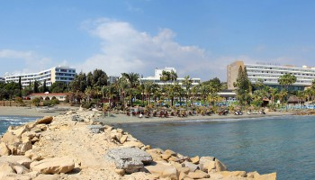 Отели на Кипре